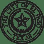 City of El Paso logo