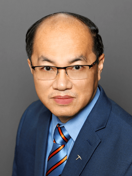 Kelvin Cheu