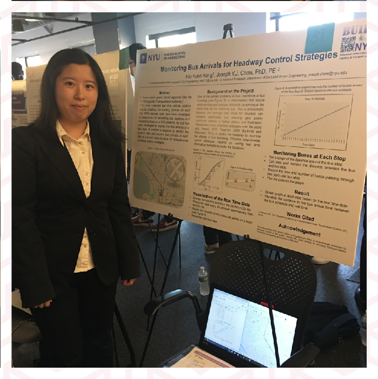Elsa Kong - 2017 Summer Research Poster Session