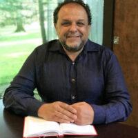 Headshot of Kaan Ozbay