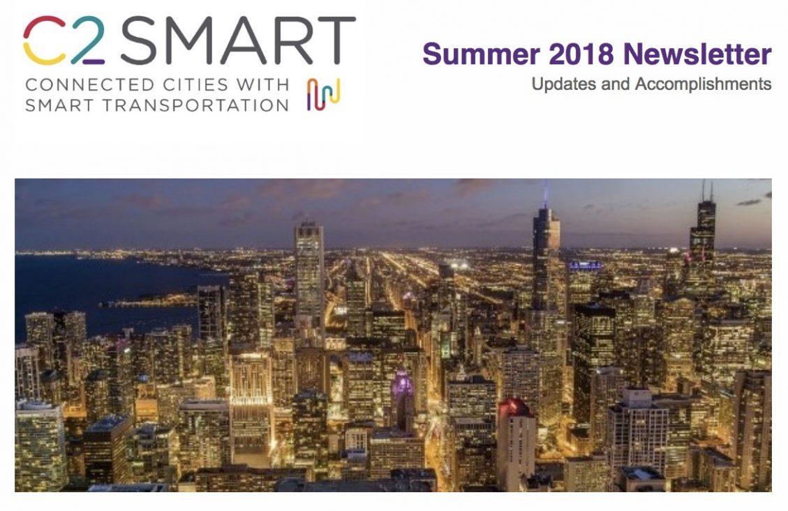 Summer newsletter preview