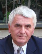 Professor Tomas Zelinka