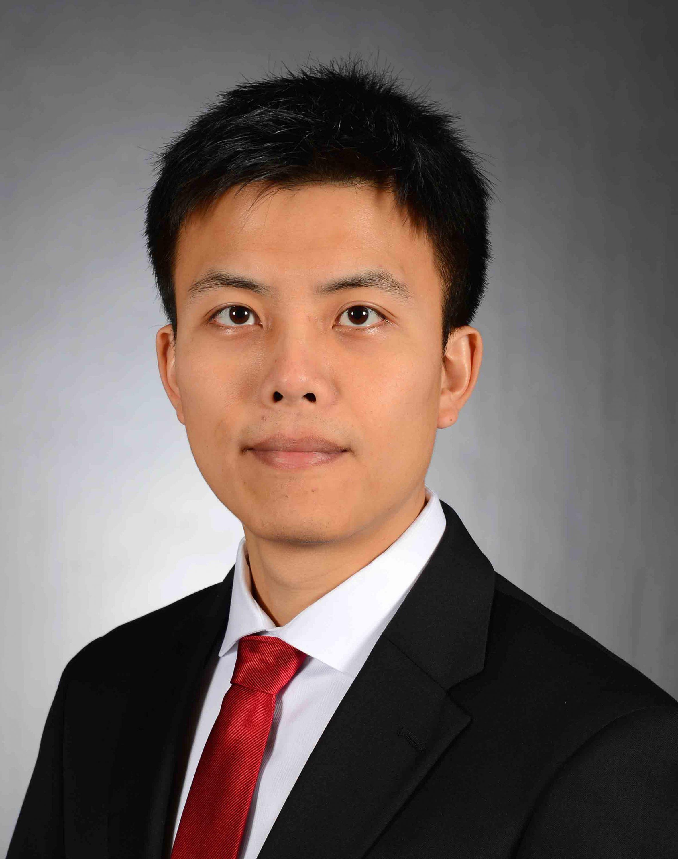 Peng Wei headshot