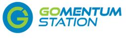 Gomentum Station Logo