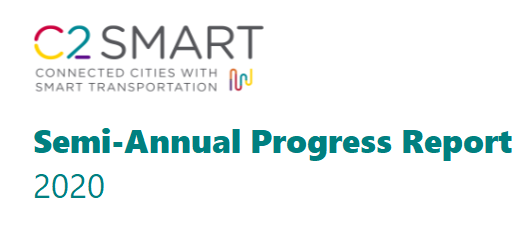 Semi-Annual Progress Report 2020