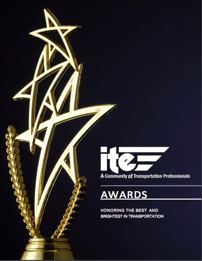 ITE Awards 2021 Brochure