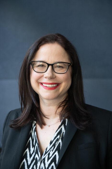 Professor Sarah Kaufman